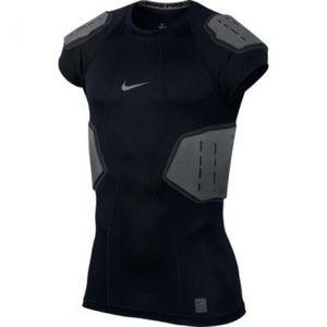 Nike Men's Pro Hyperstrong Football Shirt
